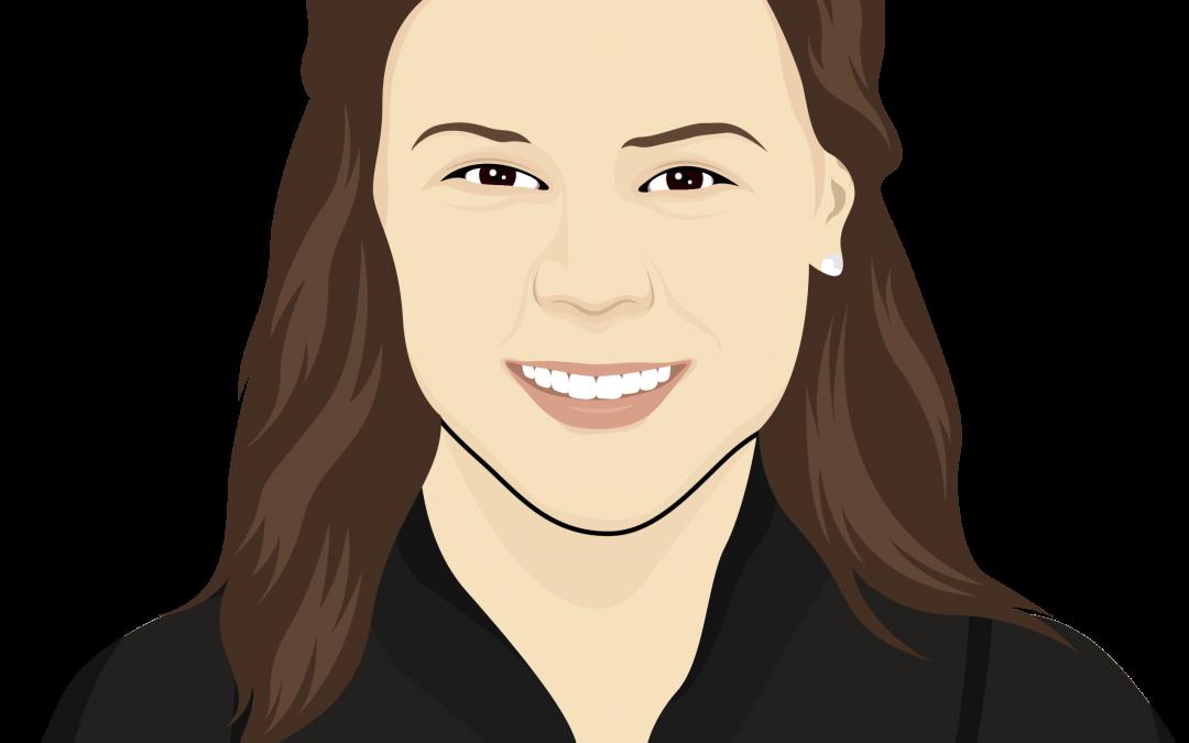 Caitlin Cavanaugh, PhD